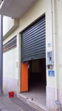 Negozio / Locale in affitto a Bagheria, 1 locali, prezzo € 450 | Cambio Casa.it