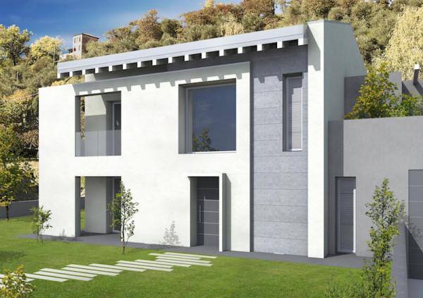 Villa in vendita a Bassano del Grappa, 4 locali, Trattative riservate | Cambio Casa.it