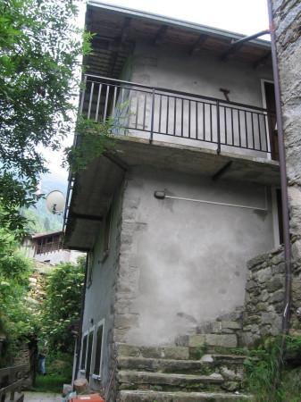 Villa in Vendita a Malonno