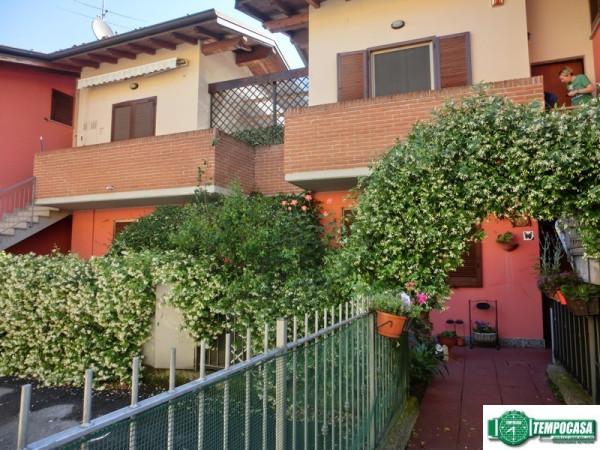 Appartamento in vendita a Cervignano d'Adda, 3 locali, prezzo € 156.000 | Cambio Casa.it