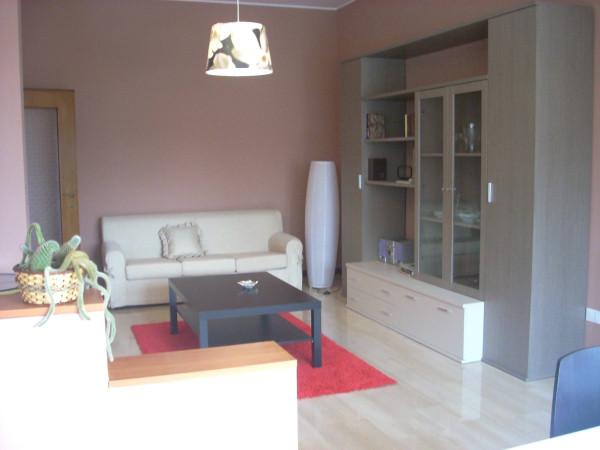 Appartamento in affitto a Merate, 2 locali, prezzo € 500   Cambio Casa.it
