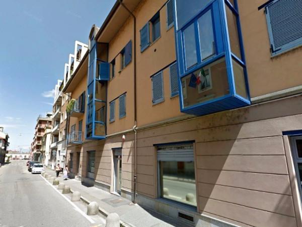 Negozio / Locale in vendita a Chivasso, 2 locali, prezzo € 108.000 | Cambio Casa.it