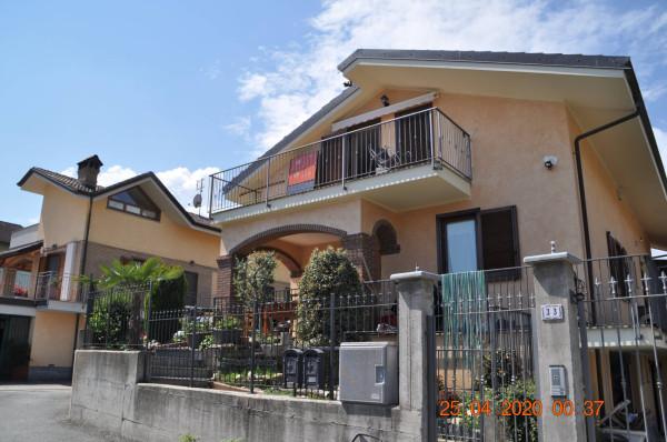 Villa in vendita a Giaveno, 4 locali, prezzo € 229.000 | CambioCasa.it