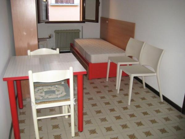 Bilocale Padova Riviera A. Mussato 1