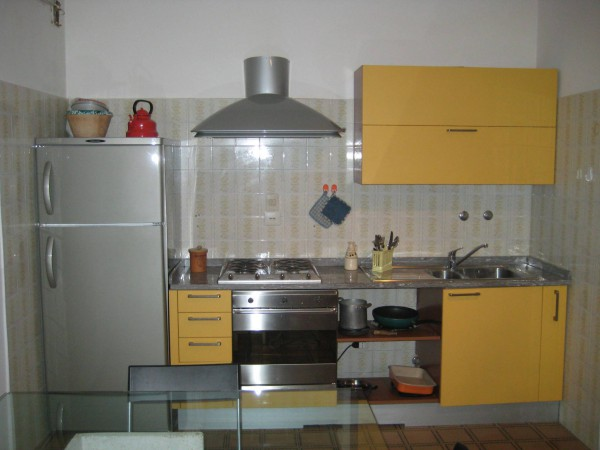 Bilocale Padova Via Verdara 3
