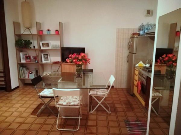 Bilocale Padova Via Verdara 4