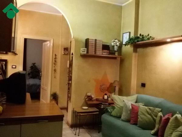 Bilocale Torino Via Cirenaica, 16 1