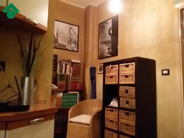Bilocale Torino Via Cirenaica, 16 4