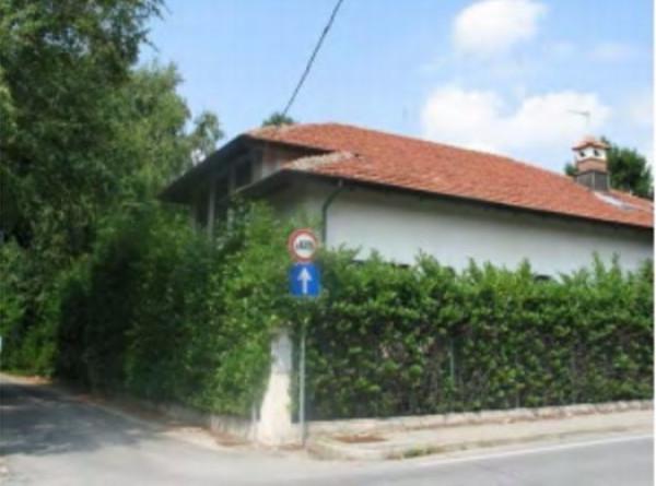 Villa in vendita a Castellamonte, 6 locali, prezzo € 125.000 | Cambio Casa.it