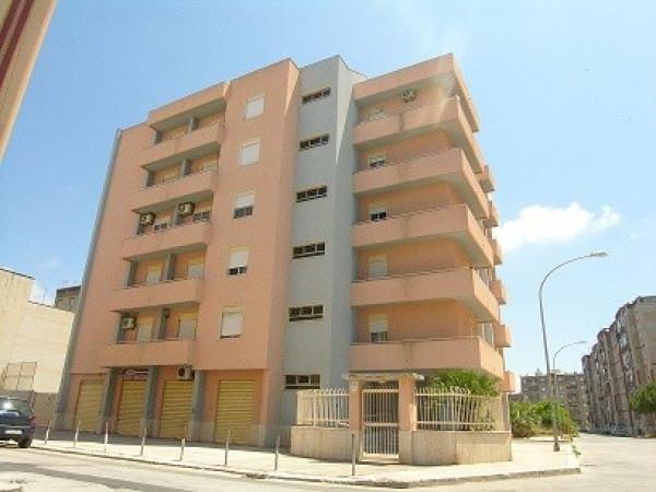 Appartamento, Morello, Centro città, Vendita - Trapani (Trapani)