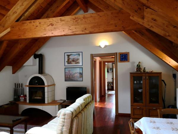 Attico / Mansarda in vendita a Ponte di Legno, 4 locali, Trattative riservate | Cambio Casa.it