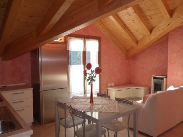 Attico / Mansarda in vendita a Ponte di Legno, 3 locali, prezzo € 250.000 | Cambio Casa.it