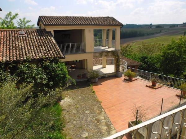 Rustico / Casale in vendita a Fontanile, 6 locali, prezzo € 200.000 | Cambio Casa.it