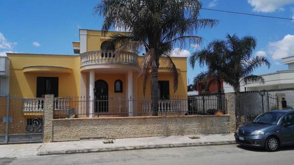 Villa in vendita a Veglie, 6 locali, prezzo € 395.000 | CambioCasa.it