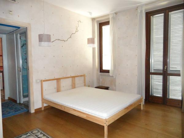 Bilocale Milano Via Malachia Marchesi De Taddei 10