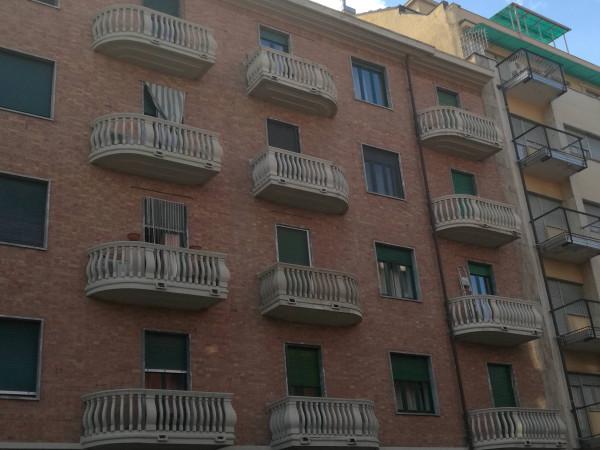 Bilocale Torino Via Ludovico Bellardi 7