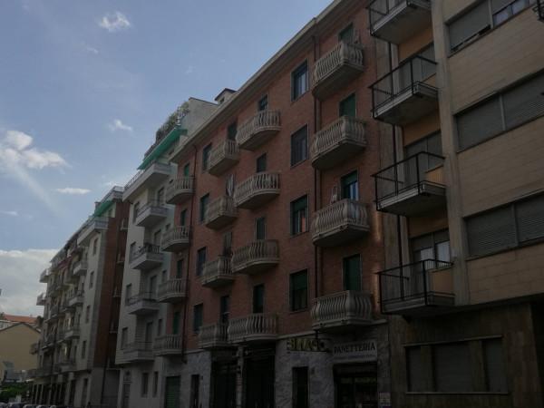 Bilocale Torino Via Ludovico Bellardi 8