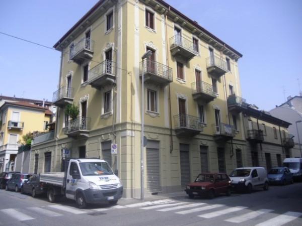 Negozio / Locale in vendita a Torino, 3 locali, zona Zona: 3 . San Salvario, Parco del Valentino, prezzo € 80.000 | Cambio Casa.it