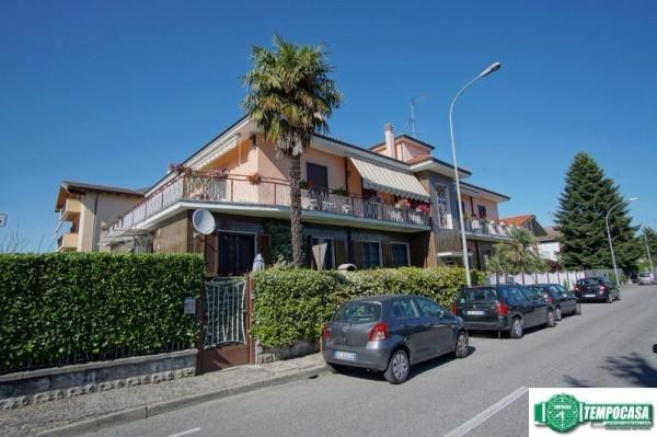 Appartamento in vendita a Peschiera Borromeo, 3 locali, prezzo € 209.000 | Cambio Casa.it