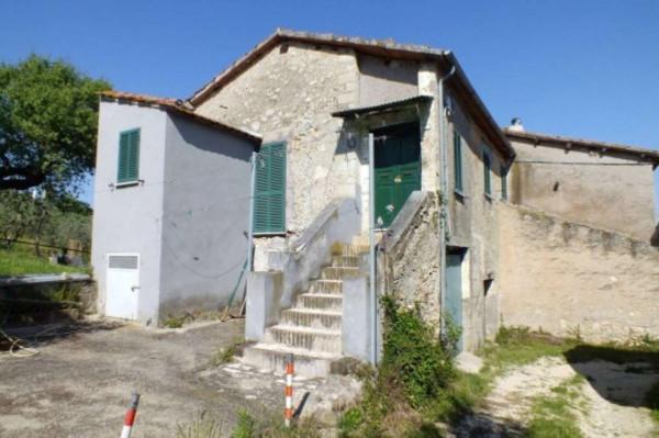 Bilocale Montopoli di Sabina  2