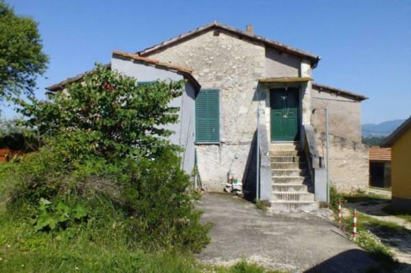Bilocale Montopoli di Sabina  4