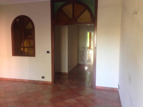 Appartamento in Vendita a Asti Periferia Nord: 4 locali, 115 mq