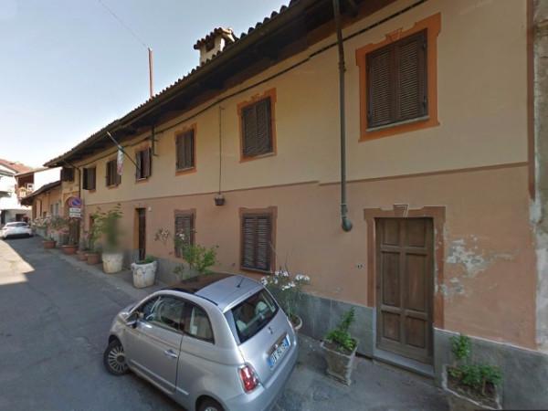 Villa in vendita a Chieri, 5 locali, prezzo € 90.000   Cambio Casa.it