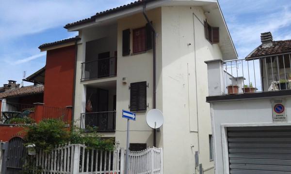 Soluzione Indipendente in vendita a Poirino, 4 locali, prezzo € 145.000 | Cambio Casa.it