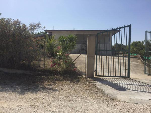 Villa in Vendita a Sciacca: 4 locali, 100 mq