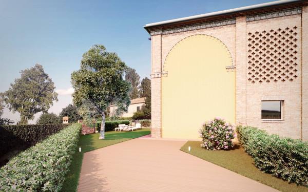 Rustico / Casale in vendita a Ferrara, 6 locali, prezzo € 229.000 | Cambio Casa.it
