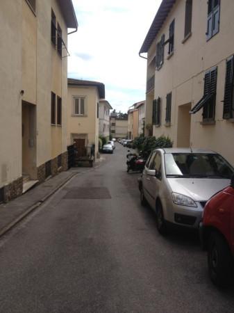 Bilocale Firenze Via Gabriele D'annunzio 1