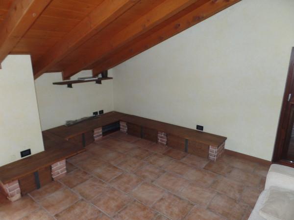Bilocale Roncello Via Gaetano Donizetti, 31 9