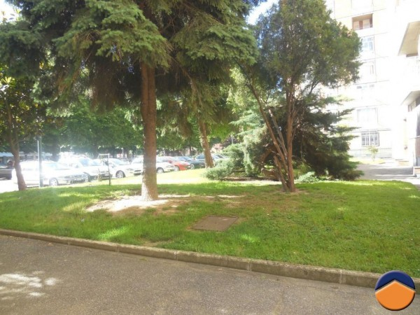 Bilocale Torino Via Buriasco 1