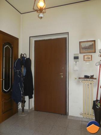 Bilocale Torino Via Buriasco 13