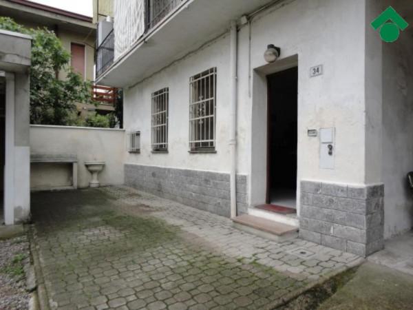 Bilocale Rescaldina Via Giuseppe Garibaldi, 36 1
