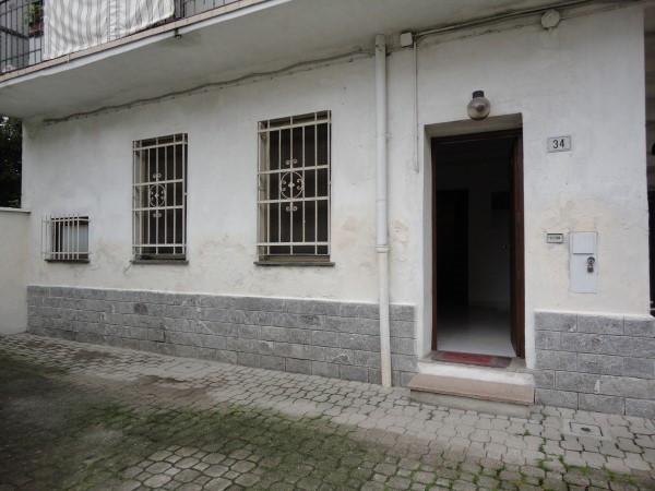 Bilocale Rescaldina Via Giuseppe Garibaldi, 36 10