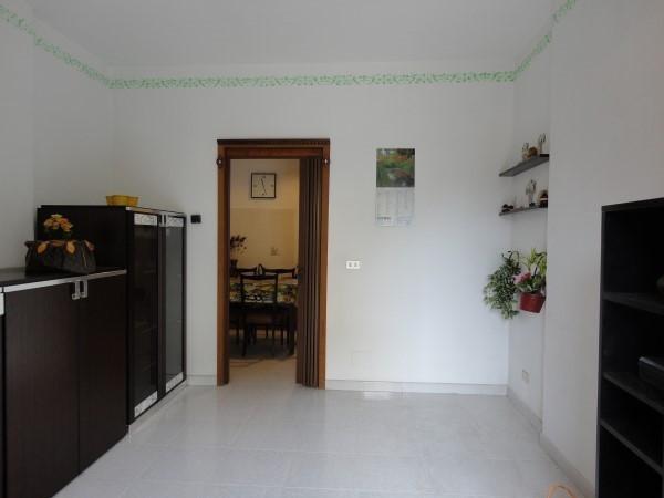 Bilocale Rescaldina Via Giuseppe Garibaldi, 36 4