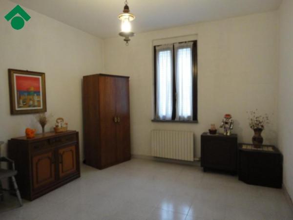 Bilocale Rescaldina Via Giuseppe Garibaldi, 36 8