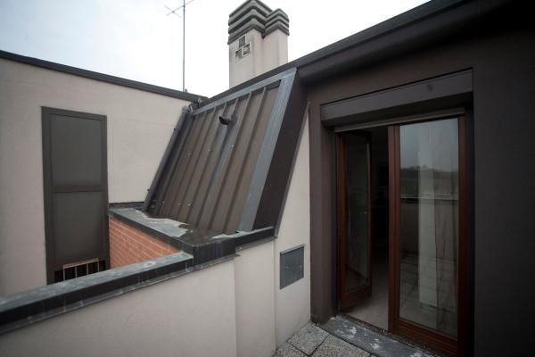 Bilocale Milano Via Stefano Ussi 13