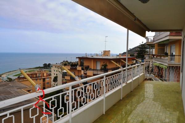 Appartamento in Vendita a San Remo Semicentro: 4 locali, 112 mq