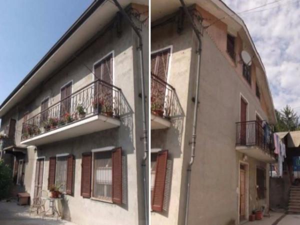 Soluzione Indipendente in vendita a Brozolo, 6 locali, prezzo € 78.000 | Cambio Casa.it