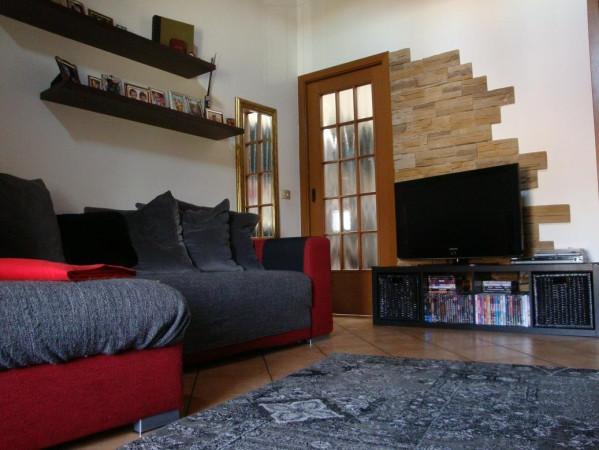 Appartamento in vendita a Gessate, 3 locali, prezzo € 140.000 | Cambio Casa.it