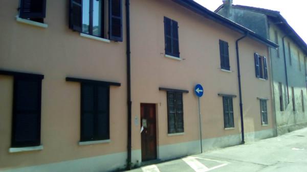 Appartamento in vendita a Zelo Buon Persico, 3 locali, prezzo € 105.000 | CambioCasa.it