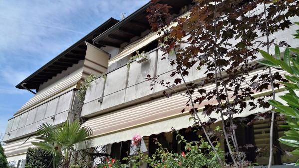 Villa a Schiera in vendita a Cassano Magnago, 9999 locali, prezzo € 190.000   CambioCasa.it