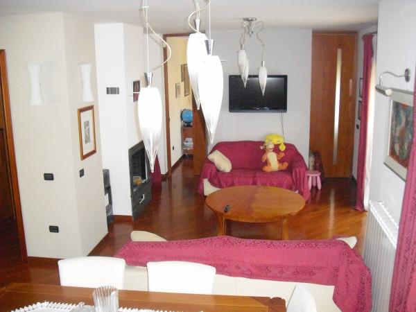 Appartamento in vendita a Frattamaggiore, 6 locali, prezzo € 229.000 | Cambio Casa.it