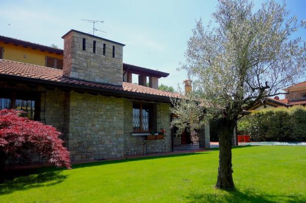 Villa in vendita a Gussago, 9999 locali, prezzo € 1.630.000 | CambioCasa.it