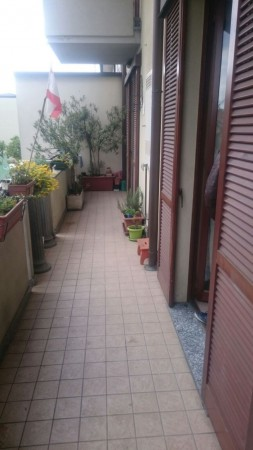 Bilocale Parabiago Via Santini 4