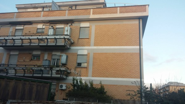 Bilocale Ciampino Via Napoli 1