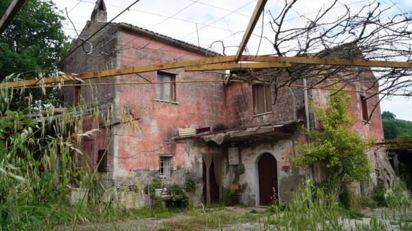 Rustico / Casale in vendita a Caiazzo, 5 locali, prezzo € 110.000 | Cambio Casa.it