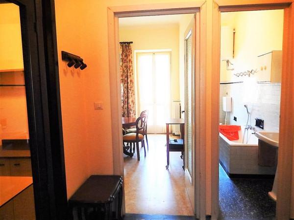 Bilocale Cuneo Via Stoppani 3